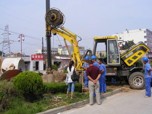 旋挖机日常维护保养