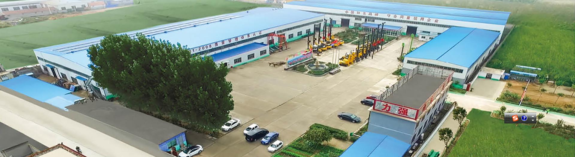 山东滕州小型旋挖钻机、旋挖机自投放市场以来受到用户们的一致好评