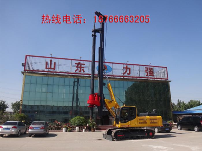山东滕州小型旋挖机厂家旗下产品图片展示