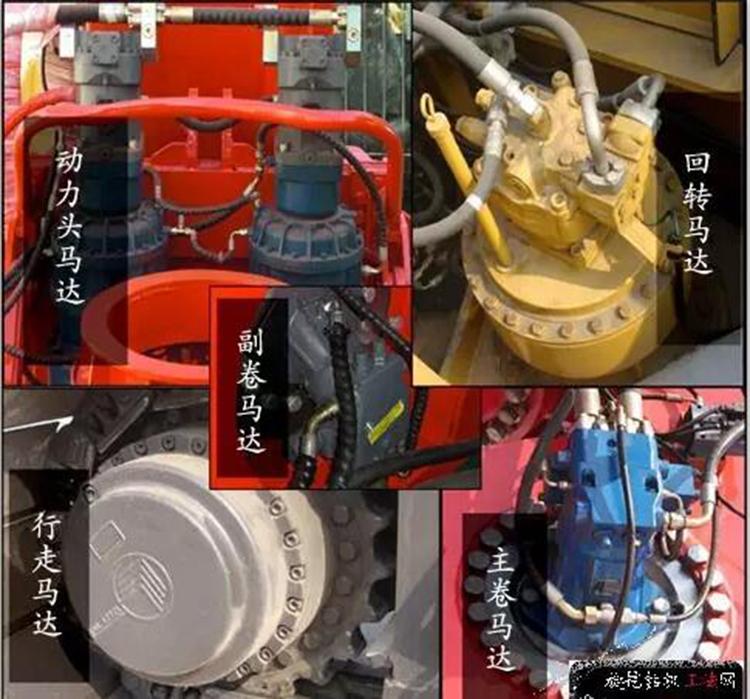 液压油进水会加剧液压元件的磨损