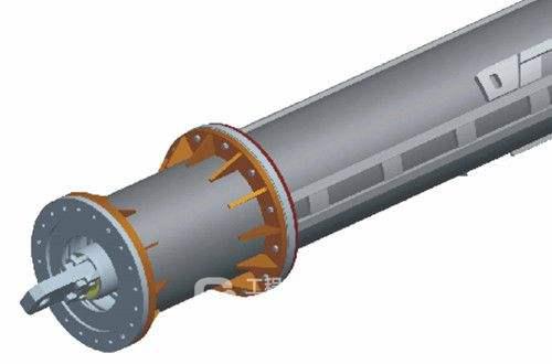 优质的旋挖钻机钻杆