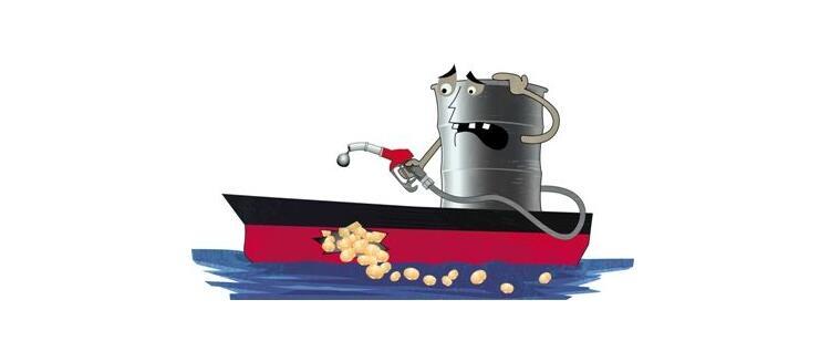 小型旋挖机漏油漫画