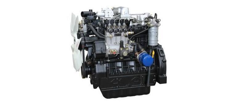 柴油机图片