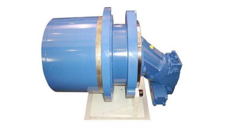 旋挖机液压行走主要配件