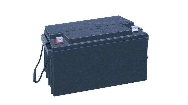 蓄电池图片