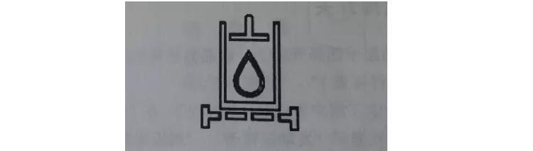 液压油滤芯图标