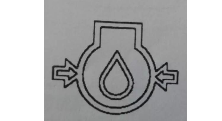 机油压力图标