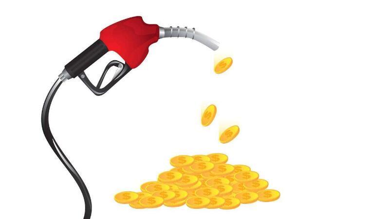 减少小型旋挖机耗油量